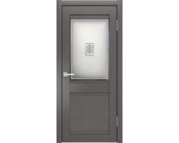 Межкомнатная дверь Шарм Софт Тач ПО