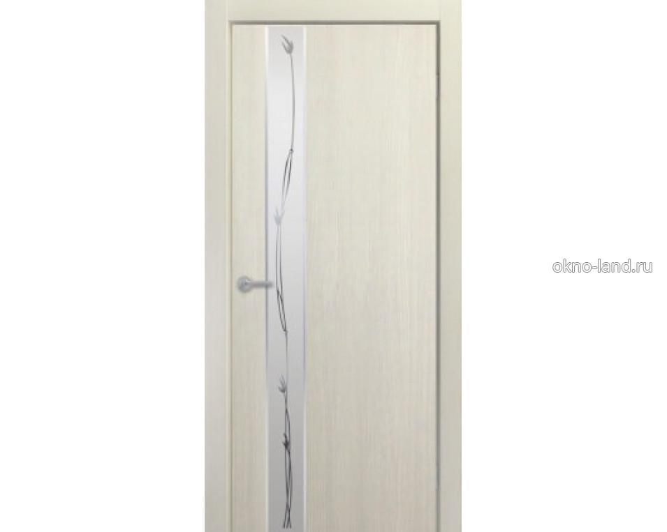 Межкомнатная дверь Глейс