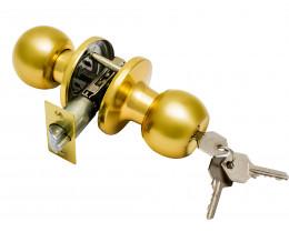 Ручка 6072 бронза, золото, матовое золото, матовый хром, хром, черный никель