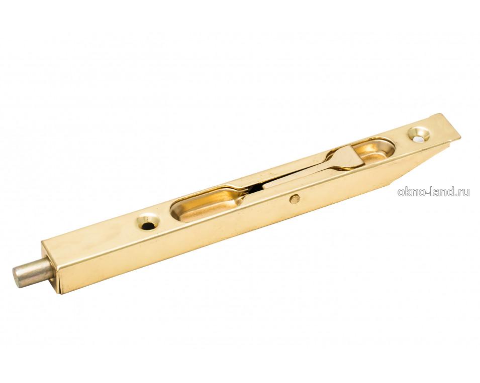 Дверной ригель Modeno в цвете золото, хром, бронза