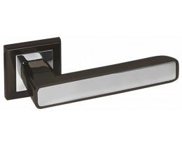 Ручка Modeno Сантия хром, черный никель